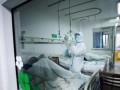 В ФРГ зафиксировали первый случай заражения коронавирусом