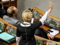 Рада приняла новый закон о судоустройстве и статусе судей