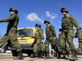 Запад-2017: в Беларусь начали прибывать российские военные