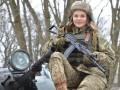 Минобороны: Каждый десятый солдат в ВСУ – женщина