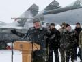 Порошенко подписал указ о демобилизации