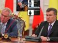 День в фото: часы Януковича и разруха в Сочи