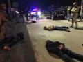 Полиция объявила подозрение двум участникам перестрелки в Мукачево