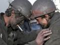 В Луганской области спасен шахтер, который находился под завалом
