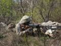 Новости Донбасса 12 мая: Потерь нет