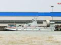 Китай построил десантный корабль по украинскому проекту