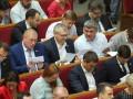 Комитет предложить Раде новые варианты ЦИК от Зеленского
