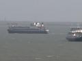 Возле Крыма африканский сухогруз с украинцами на борту получил пробоину