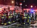 В Нью-Йорке горела станция метро, есть жертвы