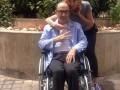 Геннадий Кернес показал раны после покушения (видео)