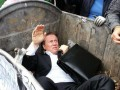 Коубы недели: Журавский в мусорке и 17 мгновений Кличко (коубы)