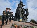 В Киеве пройдут мемориальные дни к 75-летию трагедии Бабьего Яра