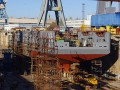 В Керчи захватили судостроительный завод - СМИ