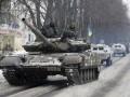 Семенченко: Армия взяла Логвиново, прорвала окружение Дебальцево