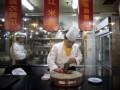 Китайский ресторан предлагает посетителям блюда из мышей