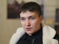 Савченко рассказала, когда явится на допрос