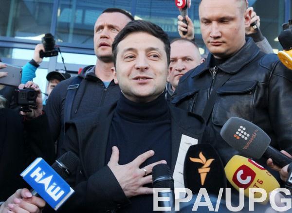 Зеленский рассказал о планах в борьбе с коррупцией