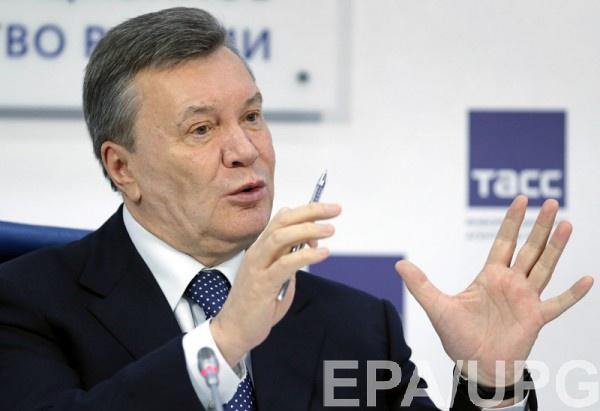 Допрошено еще двое свидетелей по делу Януковича, правда связные показания смог дать только один