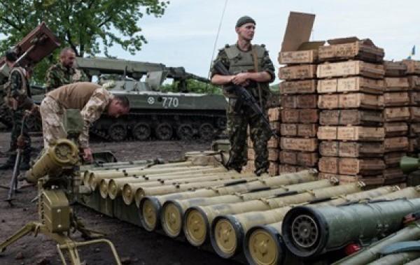 Штаты не дадут Украине оружие