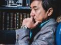Джеки Чан снялся в фотосессии для Esquire