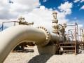 Нефтяные фьючерсы движутся разнонаправленно, природный газ дорожает