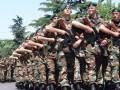 Военным обещают поднять зарплату на 55%