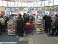 Россияне стали на 68% чаще воровать в супермаркетах