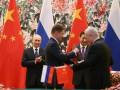 Россия может поставлять в Китай газа больше, чем в Европу