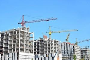 Что влияет на цену недвижимости в Украине: Стройматериалы и монтаж