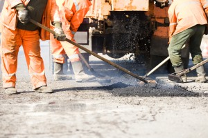 Укравтодор назвал сроки полного отказа от ямочного ремонта