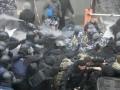 Нацдружины против полиции: в Киеве подстрелили силовика