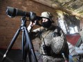 Ситуация на Донбассе: Сохраняется режим тишины