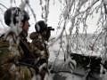Сутки на Донбассе: 8 вражеских  обстрелов, ранен один боец ВСУ