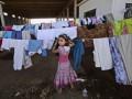 Имамы разрешили голодающим жителям Дамаска есть кошек и собак
