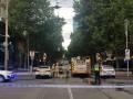 Атака с ножом в Мельбурне: ответственность взяло ИГИЛ