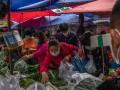 На оптовом рынке в Пекине обнаружен коронавирус