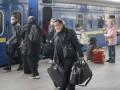 Укрзализныця будет продавать 100% мест в поездах