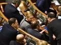 Три фракции в коалиции не готовы голосовать за особый статус Донбасса