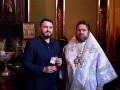 Лозовой призвал Луценко поклониться своим мощам