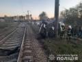 Жуткая авария во Львове: есть жертвы
