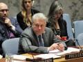 Ельченко избран вице-председателем сессии Генассамблеи ООН