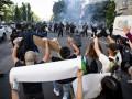 Украинцев в США призвали не участвовать в протестах