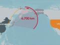Запущенная КНДР ракета могла долететь до Америки - СМИ
