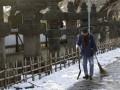 Число жертв снегопадов в Японии достигло 19 человек