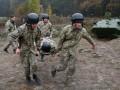В АТО военный погиб в результате подрыва