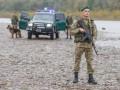 За последний год пограничники не пустили в Украину 29 тыс человек