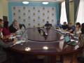 Красный Крест презентовал два проекта на Донбассе