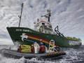 Москва грозит активистам Greenpeace новыми обвинениями - Reuters