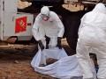 В Конго 70 человек умерли от болезни, похожей на лихорадку Эбола