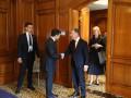 Волкер прокомментировал встречу с Зеленским